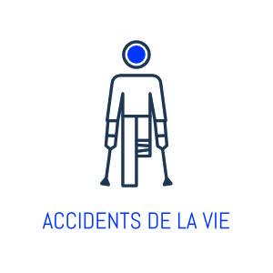 accidents de la vie