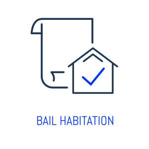bail d'habitation