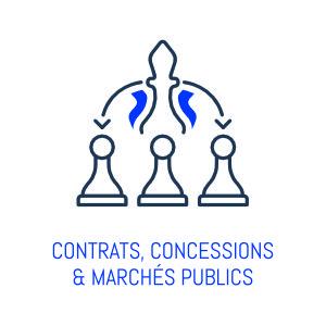 Contrats et marchés publlics