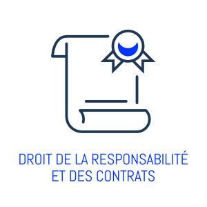 droit de la responsabilité et des contrats