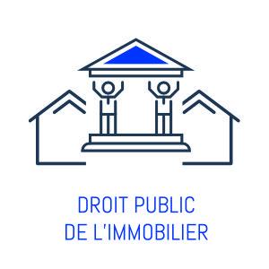 droit public de l'immobilier